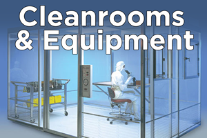 Cleanroom & Equipment