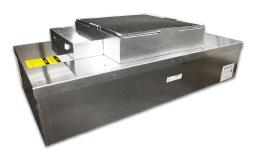 MAC 10 HEPA Fan Filter Module