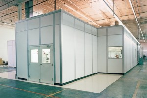 S3000 Wall System