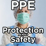 Protection & Safety PPE