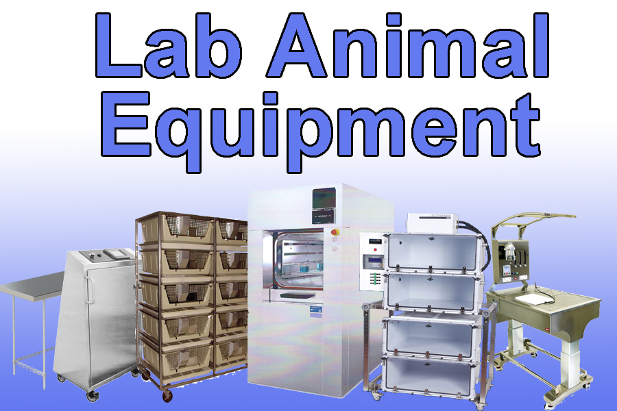 Lab Animal Equipment
