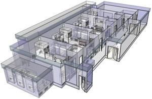 Multi Room Cleeanrooms