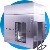 Sterilizer Equipment