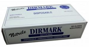 Dirmark box