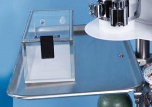 E-Z Anesthesia portable