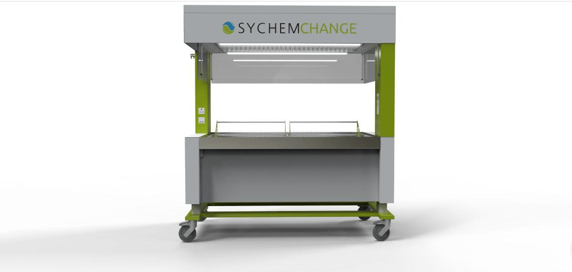 SYCHEM Change